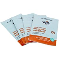 Vie Anti Mosquito Wipes, Deet Free, Suitable For Children And Babies (48 WIPES)