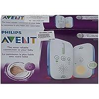 Philips Avent Philips Baby Monitor - White