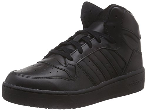 adidas Originals M Attitude Revive, Baskets Hautes Femme