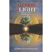 Vaughan-Lee, Llewellyn [ Alchemy of Light: Working with the Primal Energies of Life ] [ ALCHEMY OF LIGHT: WORKING WITH THE PRIMAL ENERGIES OF LIFE ] Nov - 2007 { Paperback }
