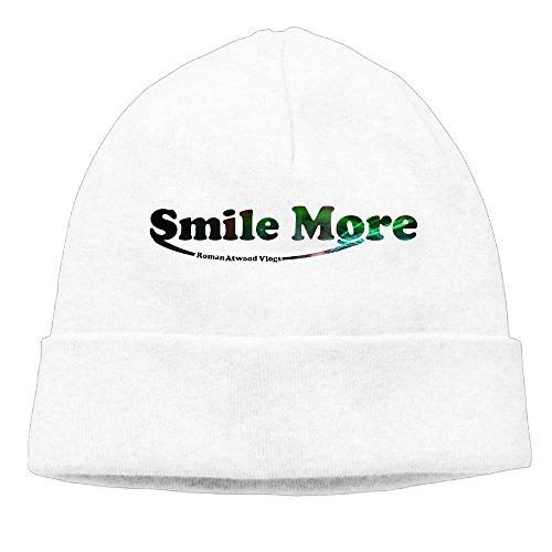 gtstchd-roman-atwood-smile-more-beanie-cap-hat-white