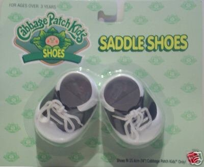 cabbage-patch-kids-dolls-cpk-black-and-white-sadle-shoes-14-poupes-chaussures
