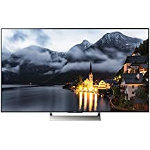 "Sony KD-75XE9005 - Televisor 75"" 4K HDR LED con Android TV (Motionflow XR 1000 Hz, X-tended Dynamic Range PRO, 4K HDR Processor X1, pantalla TRILUMINOS, Wi-Fi), negro"