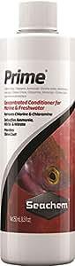 Seachem Prime Water Conditioner, 250 ml