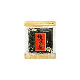 DAECHUN LAVER CO., LTD. Nori Sushi, toast richiudibile scottato (50 fogli interi) oro Grade 125g