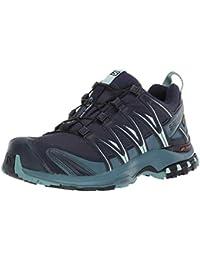 Salomon Women's Trail Running Shoes, XA Pro 3D GTX W