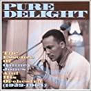 Pure Delight: The Essence of Quincy Jones and His Orchestra