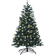 Weihnachtsbaum Künstlich Aussen.Suchergebnis Auf Amazon De Für Künstlicher Weihnachtsbaum Mit