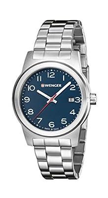 Reloj Wenger - Hombre 01.0441.153 de Wenger