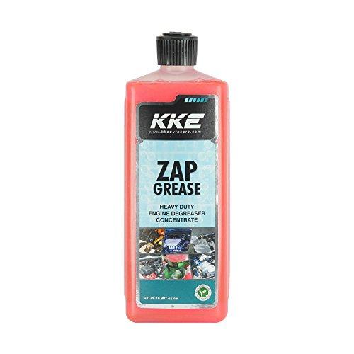 kke zap grease: 500ml heavy duty engine degreaser KKE Zap Grease: 500ml Heavy Duty Engine Degreaser 41rrlfiZKqL