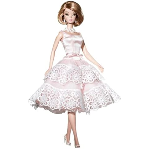 Barbie Collector # N5009 Southern Belle