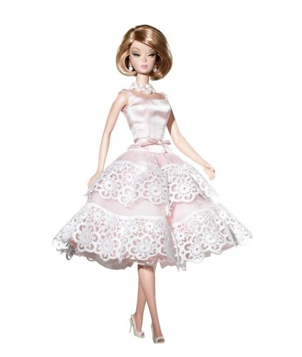 Barbie Southern Belle Puppe