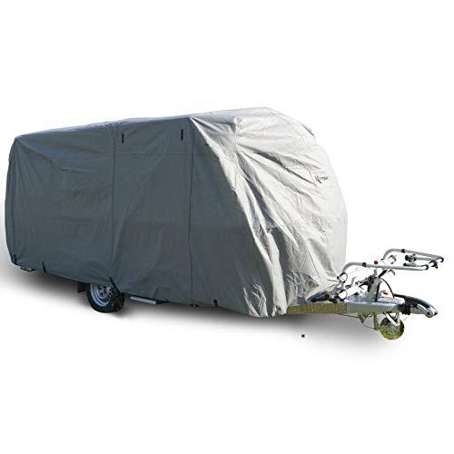 Winter-Schutzhülle für Eriba Troll - Feeling Wohnwagen - Schutzhülle Abdeckung Cover Plane Caravan Garage