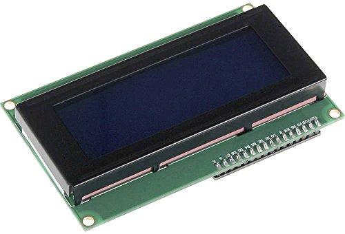 Joy-IT Raspberry Pi® Display-Modul sbc-lcd20x4 Raspberry Pi®, Raspberry Pi® 2 B, Raspberry Pi® 3 B, Ras