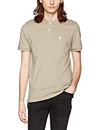 SELECTED HOMME Herren T-Shirt Shharo SS Embroidery Polo NOOS