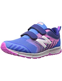 New Balance Unisex Kids' Kentrv3y Running Shoes