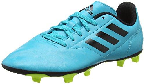 low priced 0e275 3901d Adidas Conquisto II FG J, Zapatillas de Fútbol para Niños, (Energy Blue S17