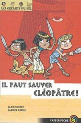 """<a href=""""/node/12261"""">Il faut sauver Cléopâtre !</a>"""