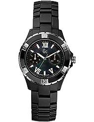 Guess Damen-Armbanduhr X69002L2S Analog Quarz