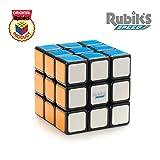 Rubik's Cube | Le Rubik's Speed Cube 3x3 de Poche Original, Le Plus Rapide de Tous nos Speed Cubes