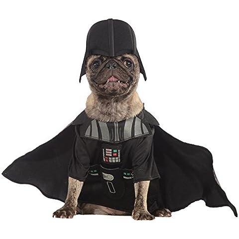 Darth Vader TRAJE PARA PERROS GRANDES