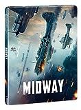 Midway 4K Steelbook (Bd 4K + Bd Hd)  (2 Blu Ray)