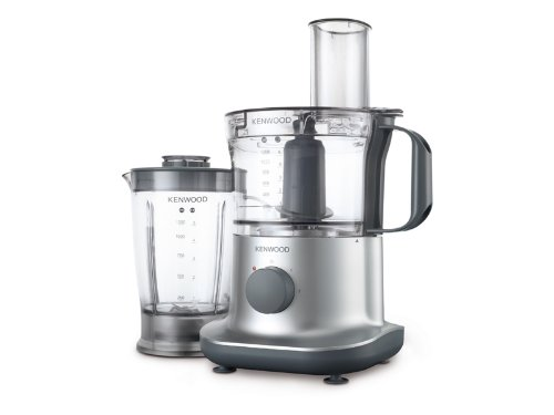 Kenwood FPP235 Multipro True Food Processor, Robot Da Cucina