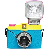 Diana F+ CMYK Edition Medium Format Camera