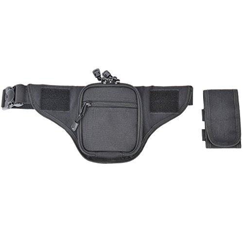COP Hüfttaschenholster MB6, 1 Stück, 200006S - 4