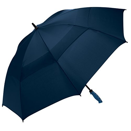 shedrain-3289-navy-windjammer-vented-manual-golf-umbrella-62-inch-arc-by-shedrain