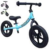 Banana Bike LT - Bici Senza Pedali Leggera - Bicicletta per Bambini - 2, 3 e 4 Anni...