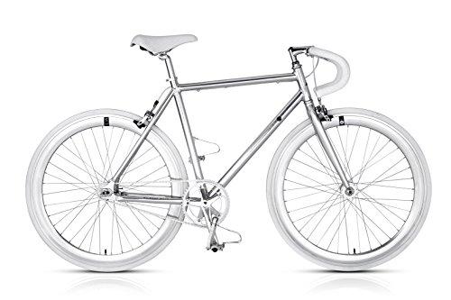 MBM Nuda Bicicleta de piñón fijo