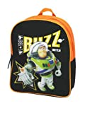 Trade Mark Collections Disney Buzz Lightyear Backpack Black