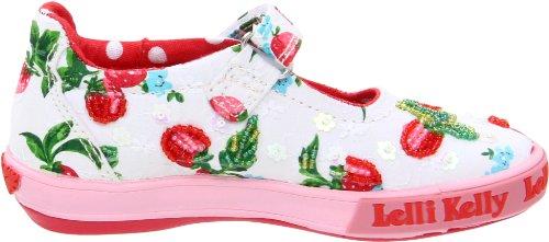 Lelli Kelly , Baskets pour fille rose fuchsia 28 Bleu