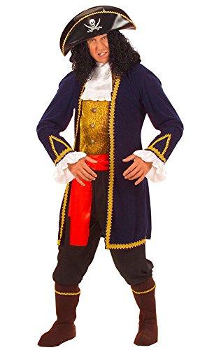 senenkostüm Pirat der 7 Meere, 52 (7 Seas Piraten Kostüme)
