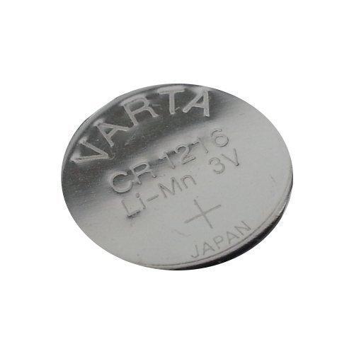 Varta CR1216 Lithium 3 V batterie non-ricaricabile