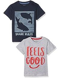 Zippy Camiseta para Bebés (Pack de 2)