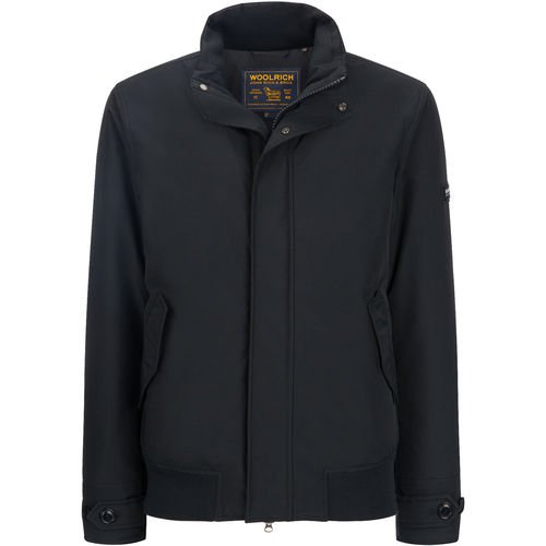 WOCPS2499 DKN.Travel bomber.Navy.S