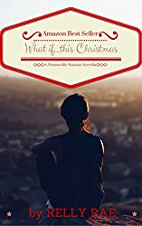 What if...this Christmas (English Edition)