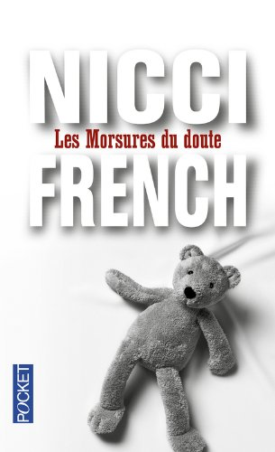 Les morsures du doute par Nicci FRENCH