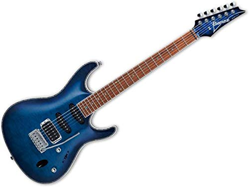Ibanez SA460 QM-SPB · Guitarra eléctrica