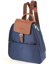 Sac à dos Hexagona Confort sling Marine bleu u7hwnuy