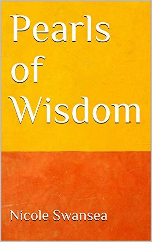 Pearls of Wisdom (English Edition) eBook: Swansea, Nicole: Amazon.es: Tienda Kindle