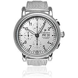 Erbprinz gentles watch chronograph Mannheim M2