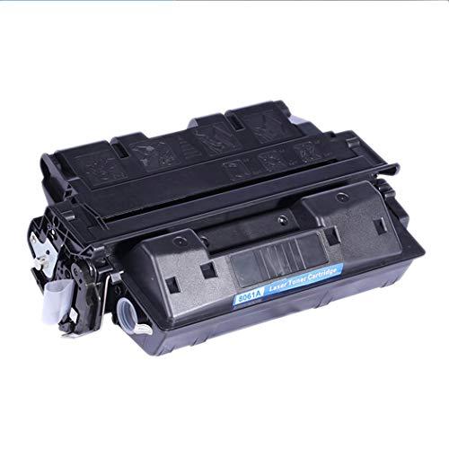 YFTM-TCKompatibel mit HP 61A-Tonerkartuschen für HP C8061A HP 4100 4100N 4100TN 4100dt 4101MFP Tonerkartusche Schwarz -