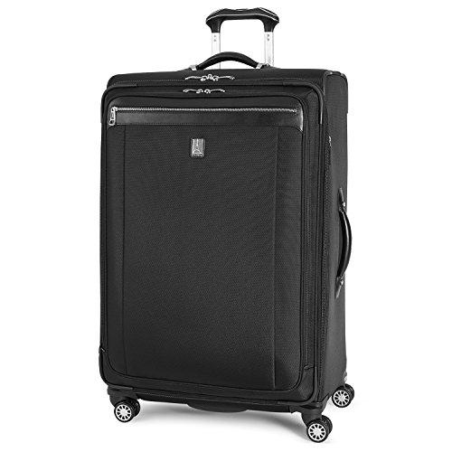 Travelpro Platinum Magna 2 29 inch Express Spinner Suiter, Black, One Size