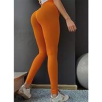 Baycheey Caderas melocotón Pantalones Mujeres Talla Flaco Estiramiento Gimnasia Pantalones Europeo y Americano de Red roja Tubo de Estufa Que Forma la Ropa de Yoga