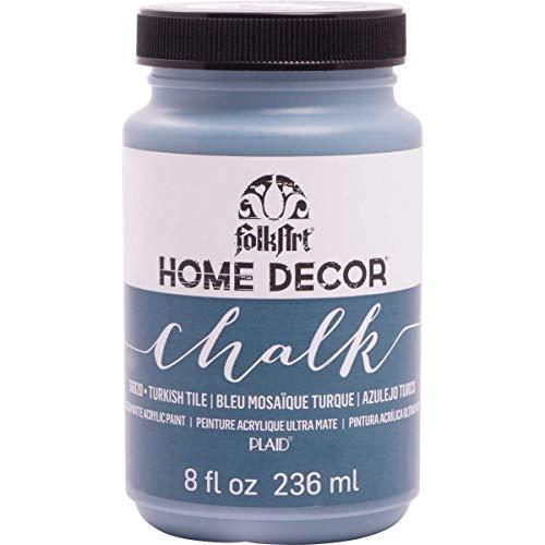Home Decor Kreide-Möbel- und Bastelfarbe, blau ()