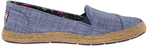 Skechers Flexpadrille-Pool Party, Chaussures Femme blue