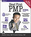 Learn the latest principles and certification objectives in The PMBOK Guide, Fifth Edition, in a unique and inspiring way with Head First PMP. The third edition of this book helps you prepare for the PMP certification exam using a visually rich forma...